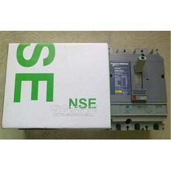 NSE160N/4P/100A施耐德塑壳断路器图片