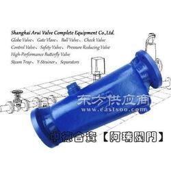 中德合资AKI汽水分离器S13汽水分离一�炸�器图片