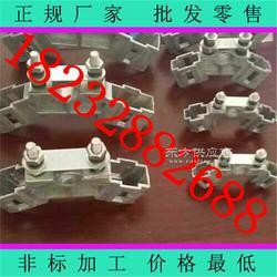 厂家直销YZR电机刷架 厂家直销各种YZR电机配件 YZR铸铝碳刷架子图片