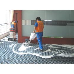 秦皇岛地毯养护公司 秦皇岛地毯养护 新蓝清洗图片