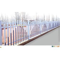 济南PVC护栏|荣亨金属|PVC护栏厂家图片