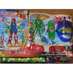 澄海库存玩具动漫变形玩具按斤卖图片