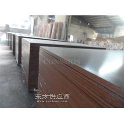 高层建筑用-耐高温建筑覆膜板图片