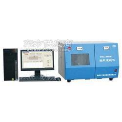 微机定硫仪微机测硫仪厂家STDL-8000W图片
