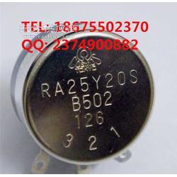 2Kohm进口可调电阻RA25YN20SB202现货图片