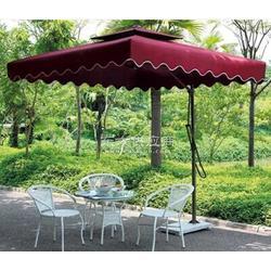 户外太阳伞咖啡厅太阳伞沙滩太阳伞图片