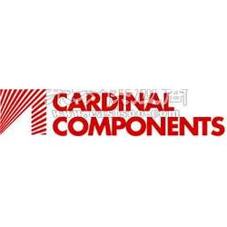 Cardinal Components图片