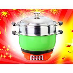 五代 电热锅-山东华政电器-电热锅图片