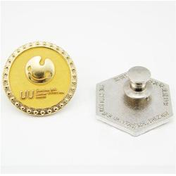 【龙华圆形徽章】|专业生产制作圆形徽章|银泰图片