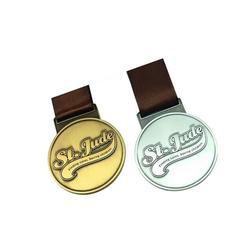 盐田银奖章,低价加工银奖章,银泰专业加工银奖章图片