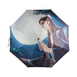 广告雨伞透明|商丘广告雨伞|旭雅企业(查看)图片