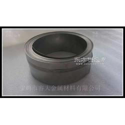 高性能钛带纯钛带各种规格钛带图片