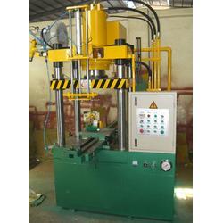 单柱液压机商,齐齐哈尔市 单柱液压机,成达液压图片