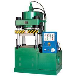 【油压机】_深圳框架油压机供应商_成达液压图片