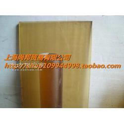进口琥珀色PSU聚醚砜棒图片