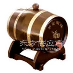 橡木酒桶加工曹县木质酒桶销售曹县延辉包装图片