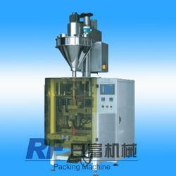 日富机械厂、洗发水液体包装机、深圳液体包装机图片