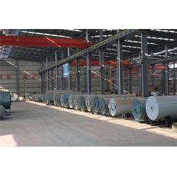 盘锦燃气锅炉、燃气锅炉公司、燃气锅炉安装图片
