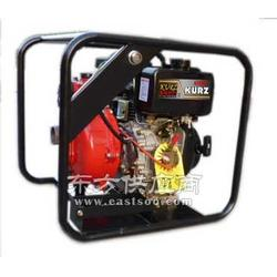 1.5寸柴油高压消防水泵图片