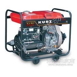 5kw柴油发电机畅销中图片