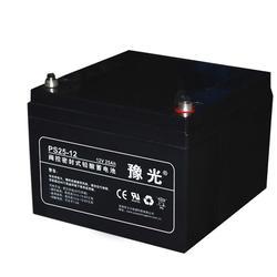 EPS铅酸蓄电池_三力电源(已认证)_铅酸蓄电池图片