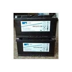 德国阳光A412/100A蓄电池总代理商报价图片