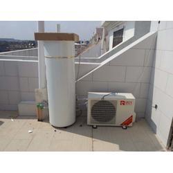 天泉热泵热水系统工程_【空气热泵热水器】_抚州热泵图片