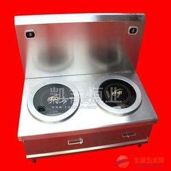文昌大型商用电磁炉图片