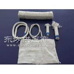 密封硅酸铝绳 陶瓷纤维方编绳图片