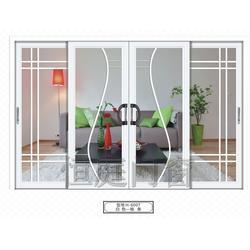 江苏推拉门,吊轨推拉门,恒庭门窗图片