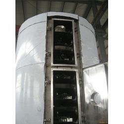 盘式连续干燥机,盘式连续干燥机应用,文达干燥图片
