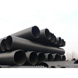HDPE波纹管、南沙HDPE波纹管、浩禾建材图片