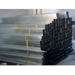 增城镀锌线槽-镀锌线槽-浩禾建材图片