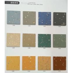 珠三角高耐磨橡胶地板-高耐磨橡胶地板-偌翔装饰材料图片