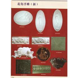 石膏线模具 石膏线模具厂家-友好模具图片