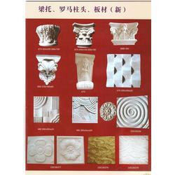 石膏线条模具厂家 石膏线条模具 友好模具图片