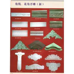 石膏线条模具-石膏线条模具厂家-友好模具图片