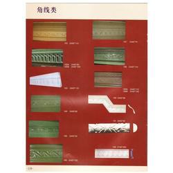 青岛石膏线条模具-石膏线条模具厂-友好模具图片