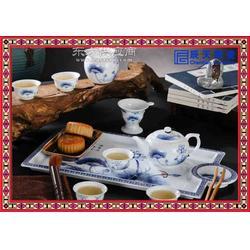 茶具订做 手绘茶具图片