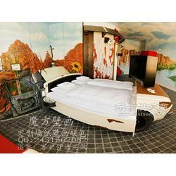 酒吧KTV宾馆3D立体壁纸壁画个性墙纸咖啡店壁纸图片