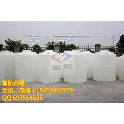 5噸耐酸堿塑料水箱圖片