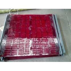 聚氨酯筛板条缝筛板不锈钢条缝筛板大量生产销售图片