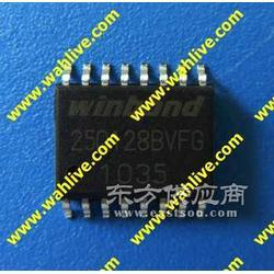 W25Q128FVSFIG图片