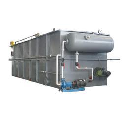 四川溶气气浮装置、溶气气浮装置参数、诸城诺宇环保图片