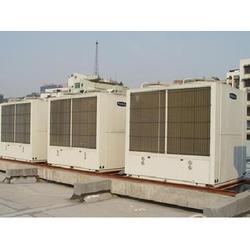 员村中央空调回收、中央空调回收、桂生物资回收图片