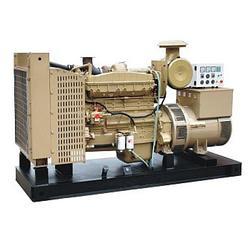 白云发电机回收、专业报废发电机回收、桂生物资回收图片