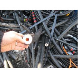 潮汕废旧铜线回收,广鑫物资回收,广州专业废旧铜线回收图片