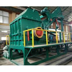 大型金属破碎机设备,云南金属破碎机,博威煤气发生炉设备图片