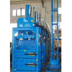 全自动废纸打包机原理-博威煤气发生炉设备-五家渠废纸打包机图片