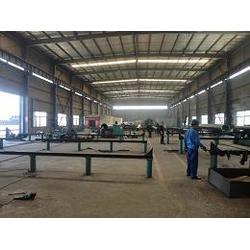 瑞杰钢管、大口径螺旋钢管供应商、螺旋钢管图片